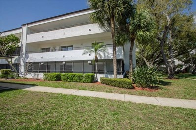 2583 Countryside Boulevard UNIT 3102, Clearwater, FL 33761 - MLS#: T2931153