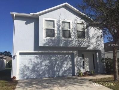 30401 Birdhouse Drive, Wesley Chapel, FL 33545 - MLS#: T2931200