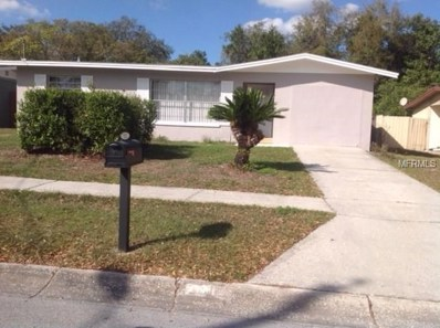 7312 Sequoia Drive, Tampa, FL 33637 - MLS#: T2931225