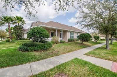 20101 Bending Creek Place, Tampa, FL 33647 - MLS#: T2931243
