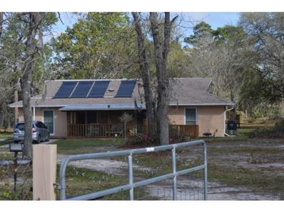 12503 Phyllis Lane, Hudson, FL 34669 - MLS#: T2931245