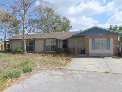 10101 Timber Oaks Court, Tampa, FL 33615 - MLS#: T2931251
