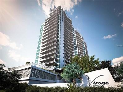 3401 Bayshore Boulevard UNIT 1604, Tampa, FL 33629 - MLS#: T2931278