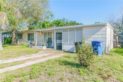 6811 12TH Street N, St Petersburg, FL 33702 - MLS#: T2931328