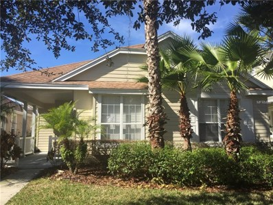 20130 Heron Crossing Drive, Tampa, FL 33647 - MLS#: T2931365