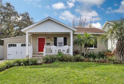 908 W Plymouth Street, Tampa, FL 33603 - MLS#: T2931396