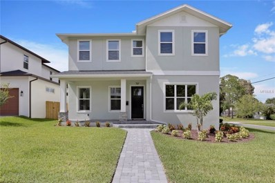 701 34TH Avenue N, St Petersburg, FL 33704 - MLS#: T2931420