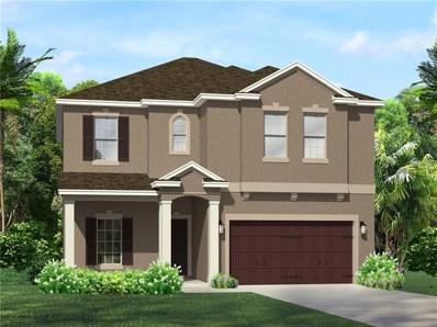 1277 Montgomery Bell Road, Wesley Chapel, FL 33543 - MLS#: T2931471