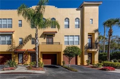 3103 Toscana Circle, Tampa, FL 33611 - MLS#: T2931491
