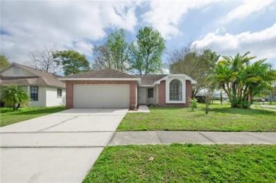 12701 Trowbridge Lane, Tampa, FL 33624 - MLS#: T2931504