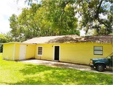 2307 N 54TH Street, Tampa, FL 33619 - MLS#: T2931537