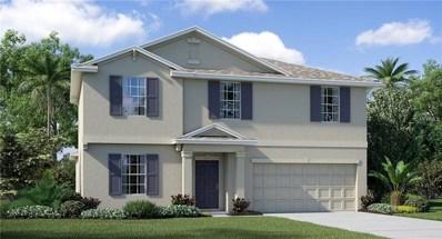 6703 Trent Creek Drive, Ruskin, FL 33573 - MLS#: T2931539