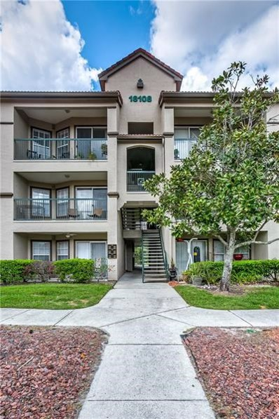 18108 Peregrines Perch Place UNIT 7203, Lutz, FL 33558 - MLS#: T2931568