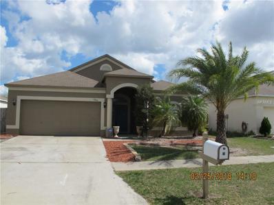 13205 Cherry Bark Circle, Riverview, FL 33579 - MLS#: T2931578