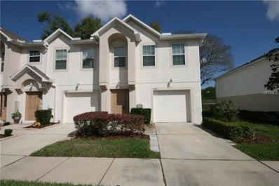 4441 Ashburn Square Drive, Tampa, FL 33610 - #: T2931588