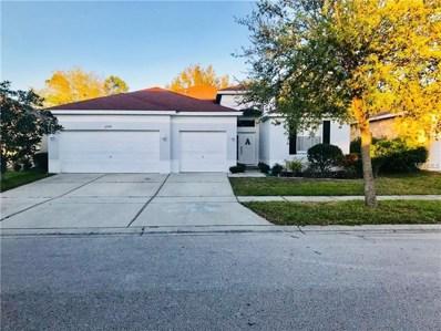 11324 Bridge Pine Drive, Riverview, FL 33569 - MLS#: T2931628