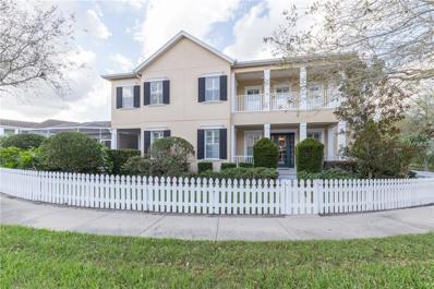 6207 Bleeker Street, Riverview, FL 33578 - MLS#: T2931663