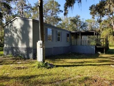 3922 Ewell Road, Lakeland, FL 33811 - MLS#: T2931668