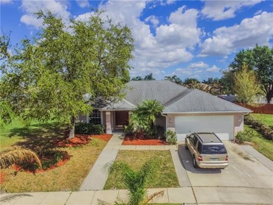 1503 Oracle Drive, Ruskin, FL 33573 - MLS#: T2931686