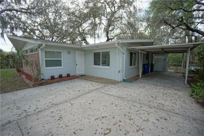 8012 Sharon Drive, Tampa, FL 33617 - MLS#: T2931696