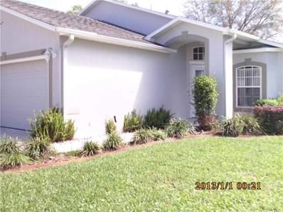 13440 Norman Circle, Hudson, FL 34669 - MLS#: T2931697