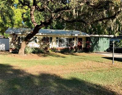 307 Lake Drive, Brandon, FL 33510 - MLS#: T2931725