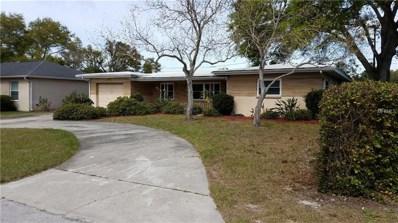1416 Seabreeze Street, Clearwater, FL 33756 - MLS#: T2931747