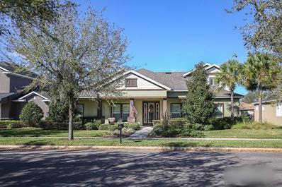 5911 Churchside Drive, Lithia, FL 33547 - MLS#: T2931750