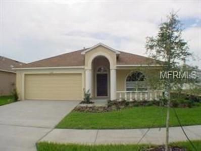 2524 Peekskill Road, Valrico, FL 33594 - MLS#: T2931753