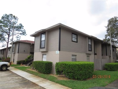 4120 Ashford Green Place UNIT J104, Tampa, FL 33613 - MLS#: T2931756