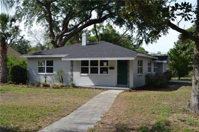 401 W Belvedere Street, Lakeland, FL 33803 - MLS#: T2931769