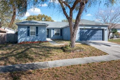 613 Lakemont Drive, Brandon, FL 33510 - MLS#: T2931772