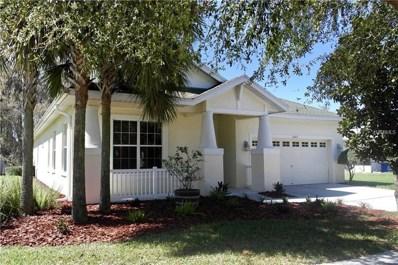 7647 Grasmere Drive, Land O Lakes, FL 34637 - MLS#: T2931794