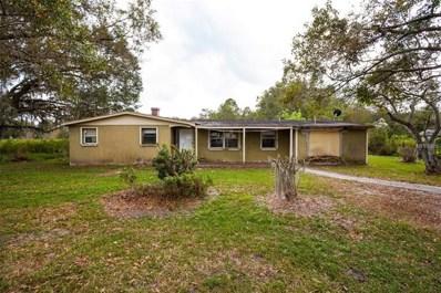 2205 Colson Road, Plant City, FL 33567 - MLS#: T2931802