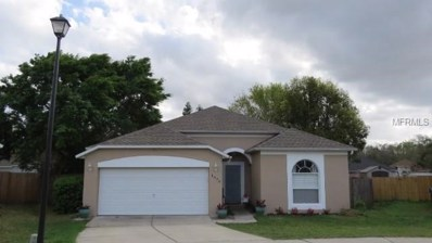 1478 Canal Cross Court, Oviedo, FL 32766 - MLS#: T2931818