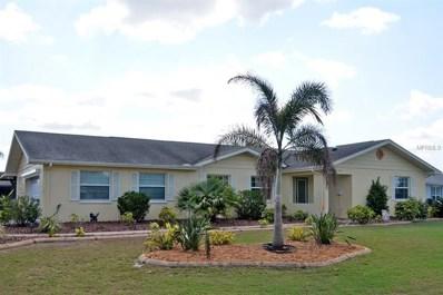 406 Stoneham Drive, Sun City Center, FL 33573 - #: T2931830