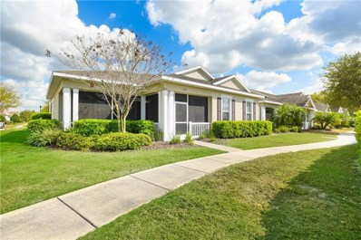 212 Latitude Place, Apollo Beach, FL 33572 - MLS#: T2931832