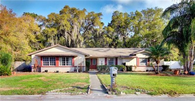 101 Windy Circle, Brandon, FL 33511 - MLS#: T2931849
