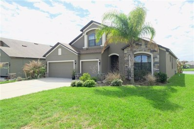 34104 Spring Oak Trail, Wesley Chapel, FL 33545 - MLS#: T2931886