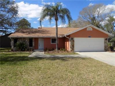 3441 Brian Road S, Palm Harbor, FL 34685 - MLS#: T2931890