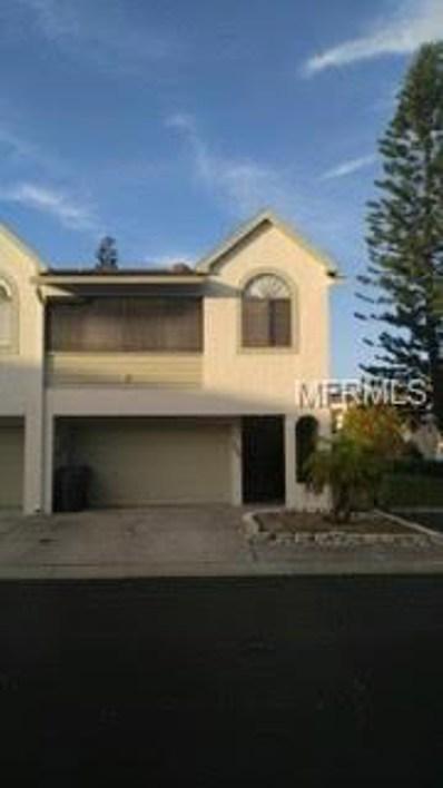 598 Walden Court, Dunedin, FL 34698 - MLS#: T2931900