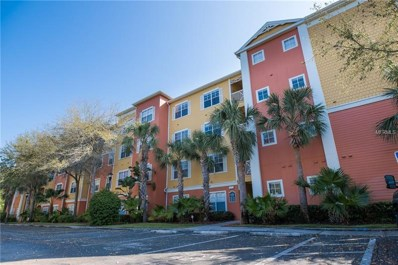 4207 S Dale Mabry Highway UNIT 6411, Tampa, FL 33611 - MLS#: T2931927