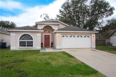 11303 Jim Court, Riverview, FL 33569 - MLS#: T2931931