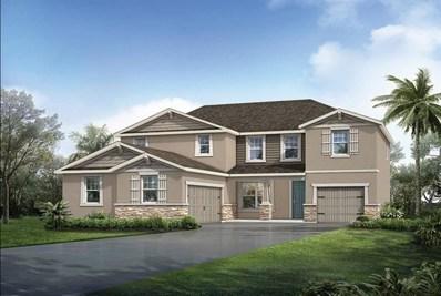 10716 Planner Picket Drive UNIT 134, Riverview, FL 33569 - MLS#: T2931998