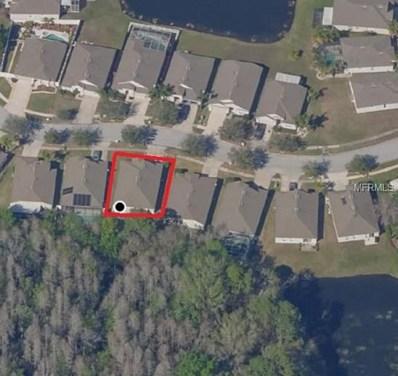 5217 Algerine Place, Wesley Chapel, FL 33544 - MLS#: T2932014