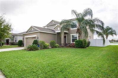 13420 Graham Yarden Drive, Riverview, FL 33579 - MLS#: T2932019
