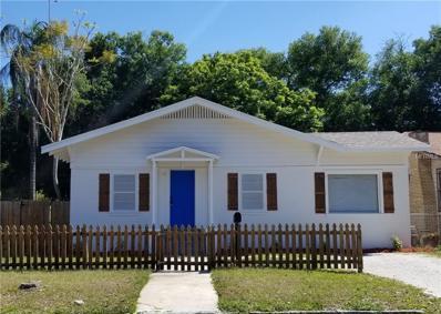 419 E Hugh Street, Tampa, FL 33603 - MLS#: T2932028
