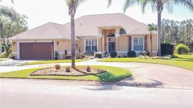 10 Greenvale Drive, Ormond Beach, FL 32174 - MLS#: T2932032