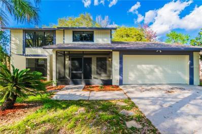 15422 Brushwood Drive, Tampa, FL 33624 - MLS#: T2932056