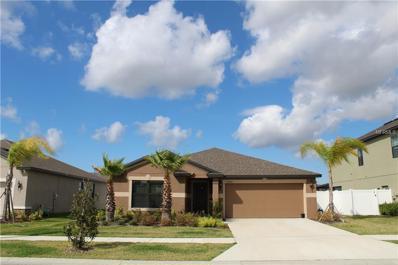 14204 Alistar Manor Drive, Wimauma, FL 33598 - MLS#: T2932069